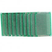 4x6cm Double Side Prototype PCB Universal Printed Circuit Board