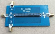 0 1-3000MHz RF SWR Bridge SWR Standing wave bridge [35147