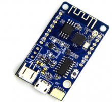 TTGO T-Base ESP8266 WiFi Wireless Module 4MB Flash I2C Port