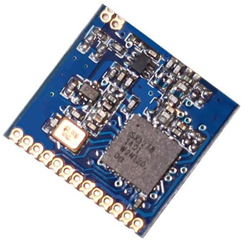 Arduino SX1276 SX1278 Module DRF1278F [1 40E+12] - US$5 00 : Chipskey cc