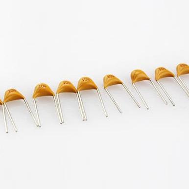60pcs 0.1uF 104 50V Monolithic Ceramic Chip Capacitor NEW