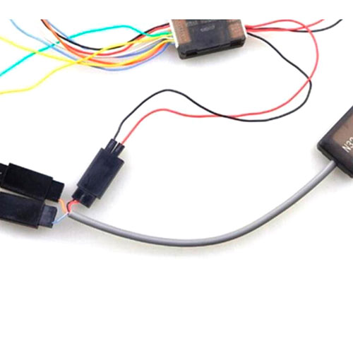 The Ac Relay To Dc On The Power Supply Via Tb6560 Internal Relay