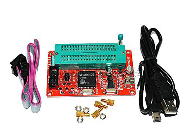 Microcontroller 24 / 93 Series EEPROM Programmer SP200SE / SP200S
