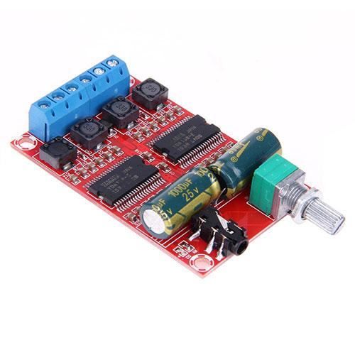 2x20W XH-M531 Digital Amplifier Board for Yamaha HIFI Audio Stereo
