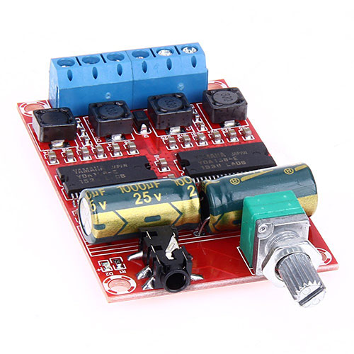 2x20W XH-M531 Digital Amplifier Board for Yamaha HIFI Audio Stereo