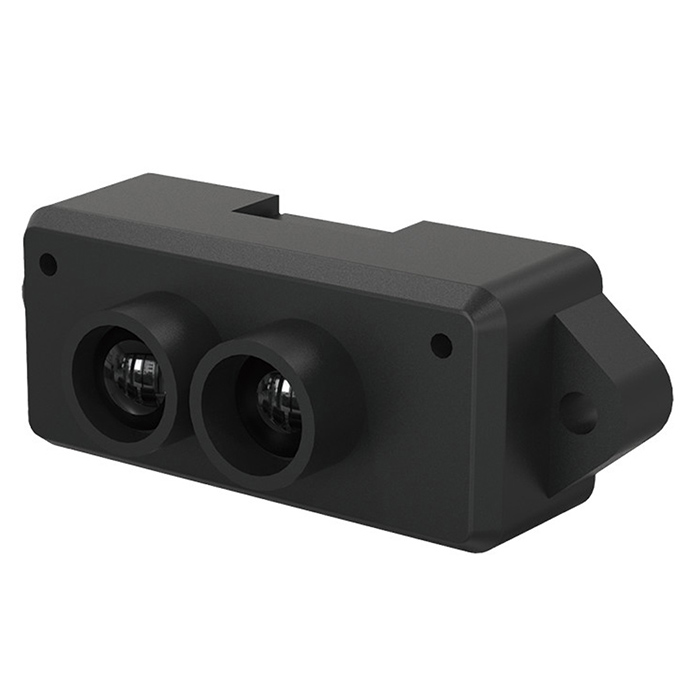 RCmall TFmini/TF02 Lidar Range Finder Sensor Module Single Point