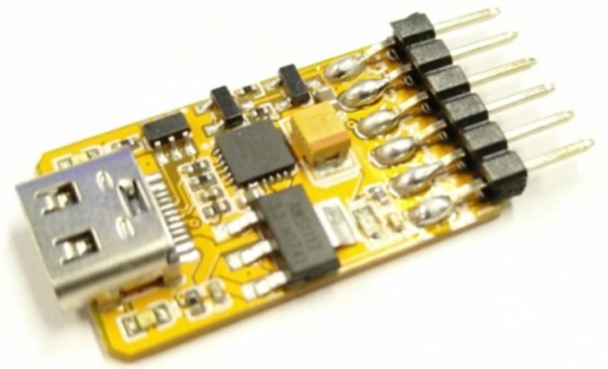 M5Stack ESP32/ESP8266 CP2104 USB-TTL UART Serial Adapter